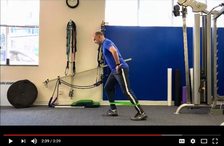 Banded Hip_Glute Exercises