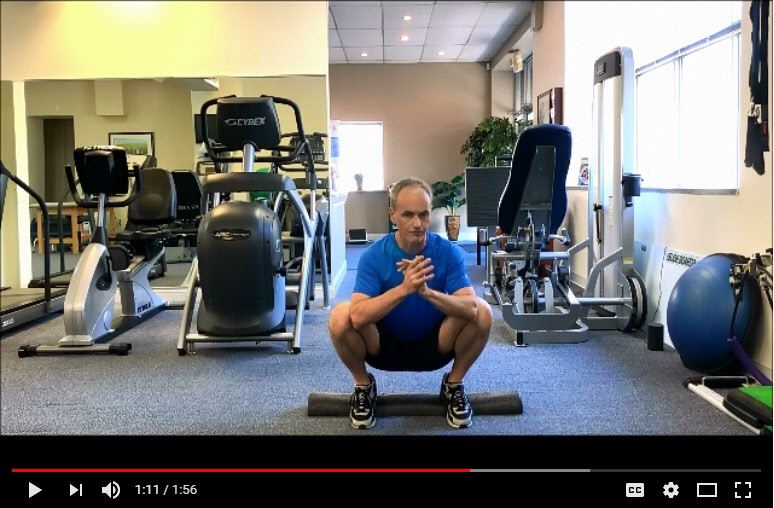 Hip & Trunk Mobility for a Powerful Golf Swing