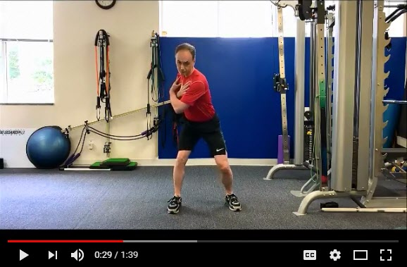 Improve Your Downswing Sequence